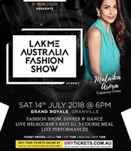 Why Lakme Fashion Week Is Not Taking Any Action To Fake Lakme Australia Fashion Show?