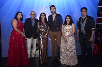 Grand Launching Of  Reigning Mrs India 2019  Presented By Monica Sheikh