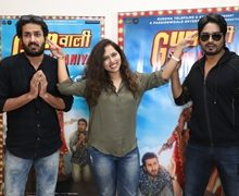Hindi Film Gunwali Dulhaniya Releasing On 3rd May 2019 All Over