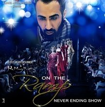 On The Ramp Never Ending Show Title Track Video Song Trending On Youtube