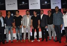 STAR STUDDED LAUNCH OF AN ALL NEW CLUB & LOUNGE  – SATELLITE -The Club