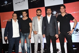 STAR STUDDED LAUNCH OF AN ALL NEW CLUB & LOUNGE SATELLITE -The Club At Andheri West Mumbai