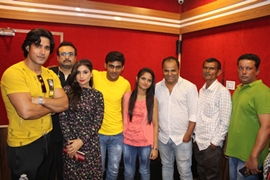 Avinash Dubey Dev To Play  Opposite Ritika Sharma In Coming Film Tere Sangh  Yaara