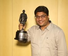 Dada Saheb Film Foundation Awards Chose Virendra Rathore Best Film Mentor