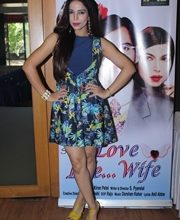 Mahurat Launch Of Kiran Patel's – Love Life..Wife – Short Film