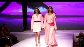Rituja Patel –  Fashion Designer From Subhash Ghai's Institute Whistling Woods International at Aiyanna – Fashion Graduation Show