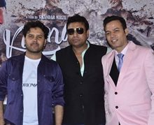 Mahurat Of The New Feature Film KAMAL