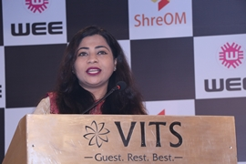 WEE-Women Entrepreneurs Enclave Celebrates World Yoga Day And Health Conclave