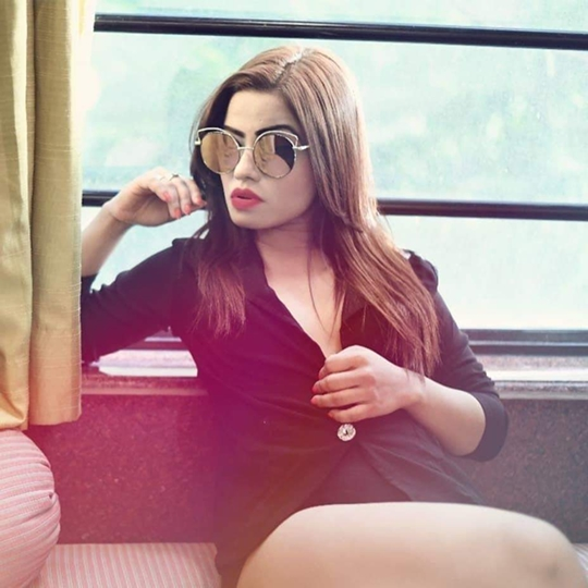 I WANTED TO BE A PART OF GANDI BAAT SEASON 3 SAYS AASMA SYED