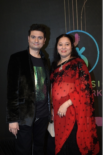 Launch of 25th Original Music Video Chhuona By Siddharth Kasyap – 25th JUBILEEATION