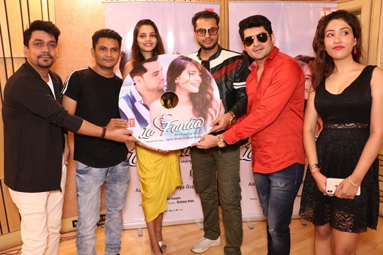 LA FANAA Is The Best Music Video Of Mine: Singer Actor Aamir Shaikh