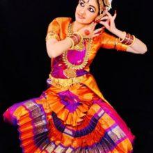 Dance Exponent – Sanjana Mahindrakar