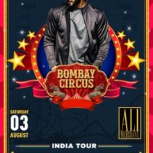 Get Grooving As DJ Ali Merchant Sweeps You Off Your Feet In Your City with Kadak Smashup India Tour