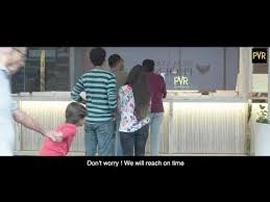 Do Not Miss The Beginning  PVR Cinemas
