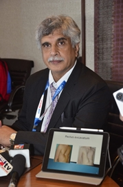 Dr Shyam Kolvekar Exclusive Interview About Story Of Boy Who Never Took  Is Shirt Off