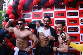 Junaid Kaliwala – The First Ifbb Pro From India Smashing The Supplements And Fitness Industry With Its Chain Of Source Is Supplements Stores