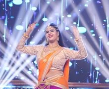 Chandani Singh Bags Double Awards at Bhojpuri Sabrang Awards 2019