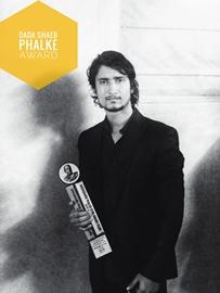SHADMAN KHAN Honoured With  DADASAHEB PHALKE ICON AWARDS 2019
