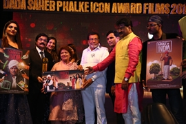 Trailer Launch Of Producer Surinder Yadav's Film Hum Lenge Make In India Ka Sankalp