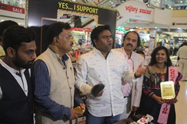 World's Longest Singing Karaoke Marathon Guinness World Record  By Virag Madhumalati And Team