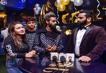 TV Celebrities Galore to Celebrate 2 Years of Cavalry The Lounge