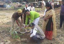 Elite Foundation's Tree Plantation Drive Reaches Uttar Pradesh