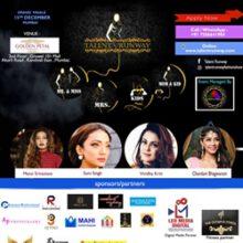 Talent Runway Fashion Beauty Pageant 2019 on 15th  December 2019 at Golden Petal Growel 101 Mall, Mumbai Maharashtra