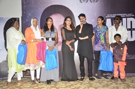 Music Trailer launch of film Acid- Astounding Courage in Distress at Sahara Star
