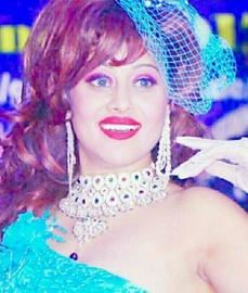 Heartiest Congratulations to Angel Tetarbe Popular Queen of Universe