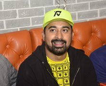 Rannvijay Singh  Launches The Very First  Doner&Gyros Outlet In Mumbai