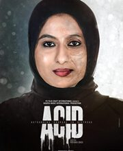 Priyanka Singh's Film  Acid  Inspires Change In Society And Thinking