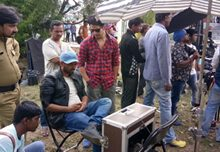 Producer Ravi Kant Dixit And Co-Producer Fuzail Waris Are Coming With The Horror Drama Film Haunted Hills
