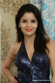 Actress Gehana Vasisth Announced Her Next Music Video Dil Kar Raha Hai
