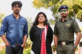 Bhojpuri Film Sarfarosh Shooting Completed