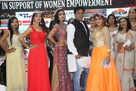 Grand Finale Of Filmora Miss And Mrs 2020 Beauty Pageant To Support Women's Empowerment