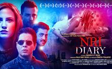 First Look –  NRI Diary starring Aman Verma