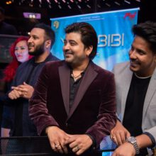 Ya Habibi  Blew The Internet Post Release – Musiway In Association With Gudiya Films Production