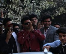 Sahil Khan – India's Fitness  & Youth Icon Inaugurates Buyceps India-premium Suppplement outlet in Dwarka Delhi