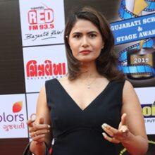 DIVEYAA DWIVEDI NOMINATED FOR FILM DIYA THE WONDER GIRL