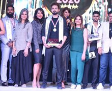 Mystique Events  Mrs-Mr-Miss MYSTIQUE INDIA 2020 held at Dublin Square Phoenix Mall Kurla Organised by Juveria Nusrat