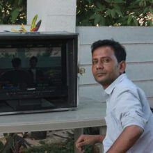 Mohammad Javed's Film Journey On The Big Screen Begins With New Film ALLAHABAD