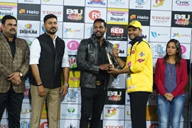 Man of the Match – Sudhir Kumar Singh becomes the main lead of Bhojpuri film