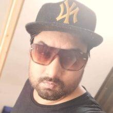 Rapper Hiteshwar New Song On Corona Goes Viral