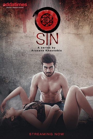Watch SIN A Gripping Series Of Passion And Crime On Addatimes