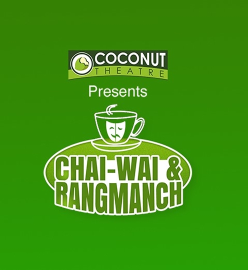 Quarantea Time With Coconut Theatre!