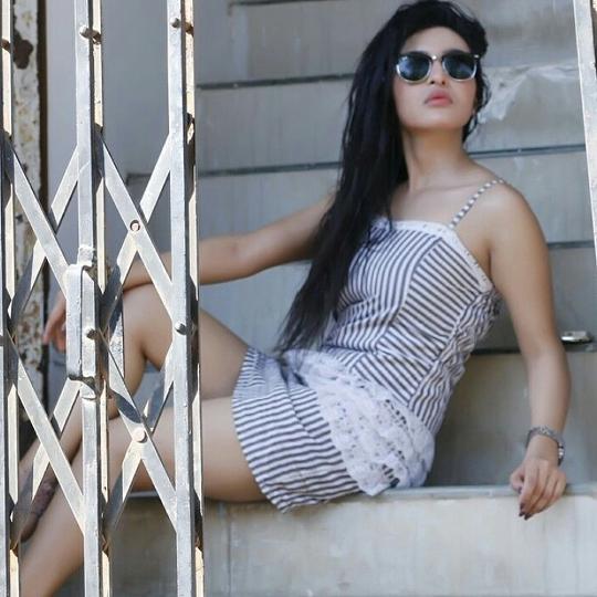 Zee Music's Single PASAND AAYA  Made Headlines For Actress Sabhyata Giri