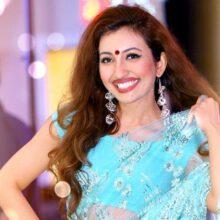 Miss World Washington Shree Saini Received Heart Warming Message From Indian Orphanage