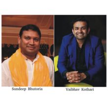 Government Should Give Official Recognition To Indian Sign Language (ISL) – Vaibhav Kothari