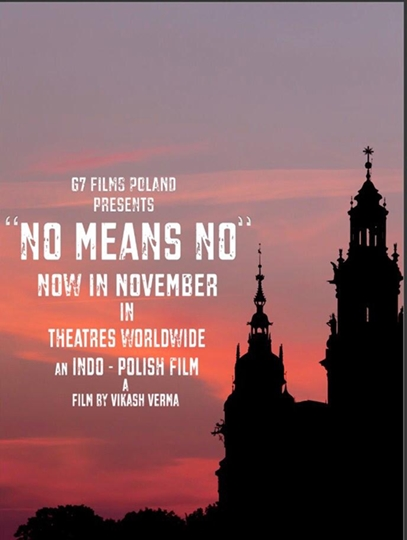 NO MEANS NO – Set For November Release