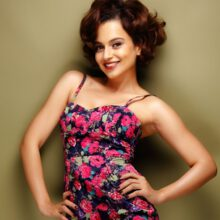 LA filmmaker Atul Arora To Team With Kangana Ranaut For A Woman-Based Drama